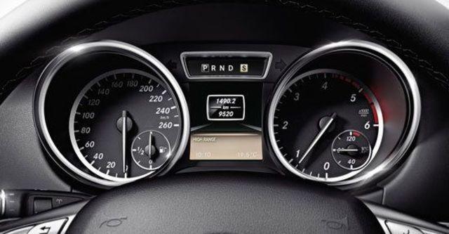 2013 M-Benz G-Class G500 L  第5張相片