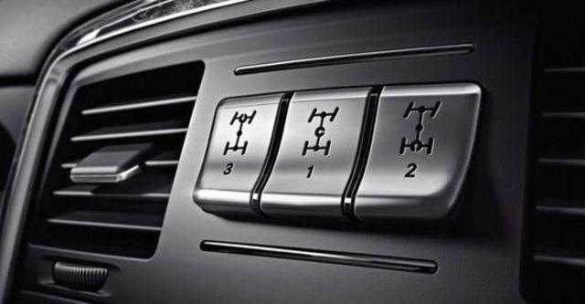 2013 M-Benz G-Class G500 L  第6張相片