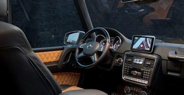 2013 M-Benz G-Class G63 AMG L  第4張相片
