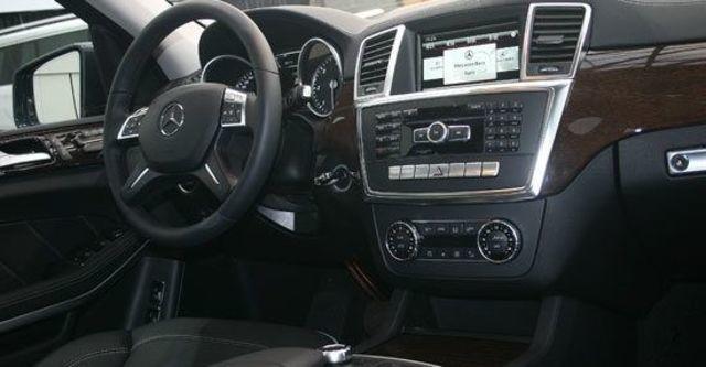 2013 M-Benz GL-Class GL350 BlueTEC 4MATIC  第7張相片