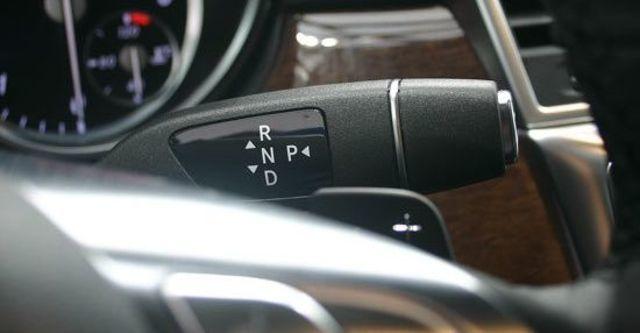 2013 M-Benz GL-Class GL350 BlueTEC 4MATIC  第8張相片