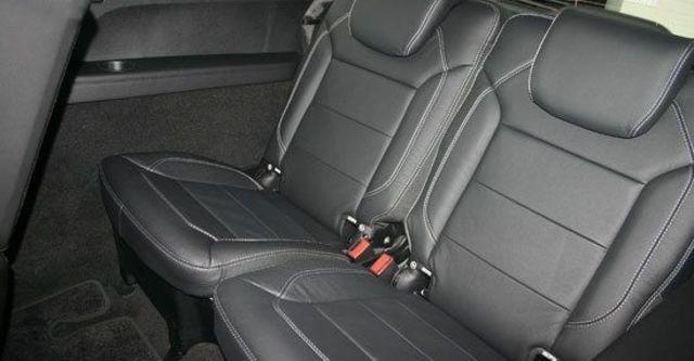 2013 M-Benz GL-Class GL350 BlueTEC 4MATIC  第9張相片