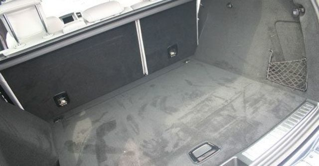 2013 M-Benz M-Class ML350 BlueTEC 4MATIC  第9張相片