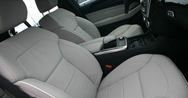 2013 M-Benz M-Class ML350 BlueTEC 4MATIC  第10張相片