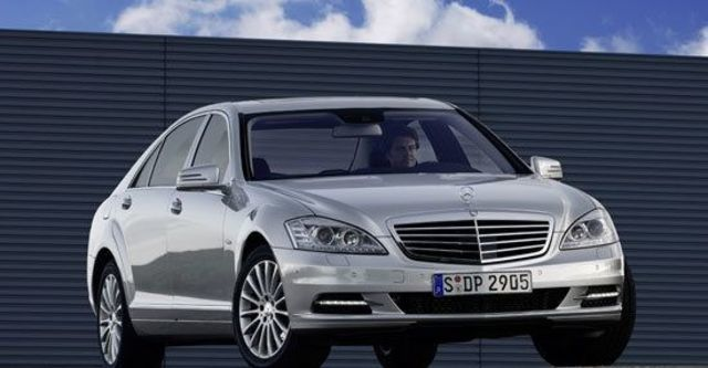 2013 M-Benz S-Class S350 L BlueEFFICIENCY  第1張相片