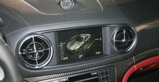 2013 M-Benz SL-Class SL63 AMG  第11張相片