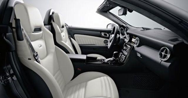 2013 M-Benz SLK-Class SLK200 BlueEFFICIENCY豪華版  第5張相片
