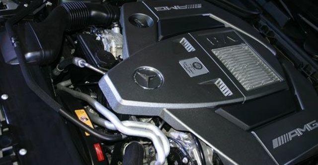 2013 M-Benz SLK-Class SLK55 AMG  第6張相片