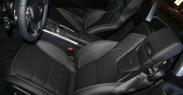 2013 M-Benz SLK-Class SLK55 AMG  第8張相片