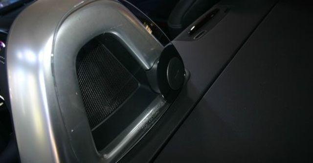 2013 M-Benz SLK-Class SLK55 AMG  第12張相片