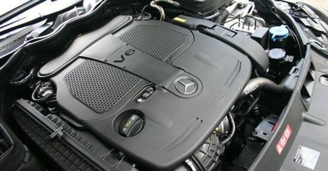 2012 M-Benz C-Class Coupe C350 BlueEFFICIENCY  第5張相片