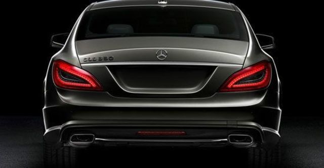 2012 M-Benz CLS-Class CLS350 BlueEFFICIENCY AMG  第6張相片