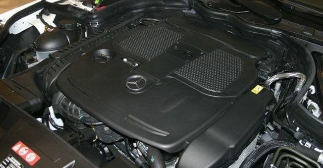 2012 M-Benz E-Class Cabriolet E350 BlueEFFICIENCY  第10張相片