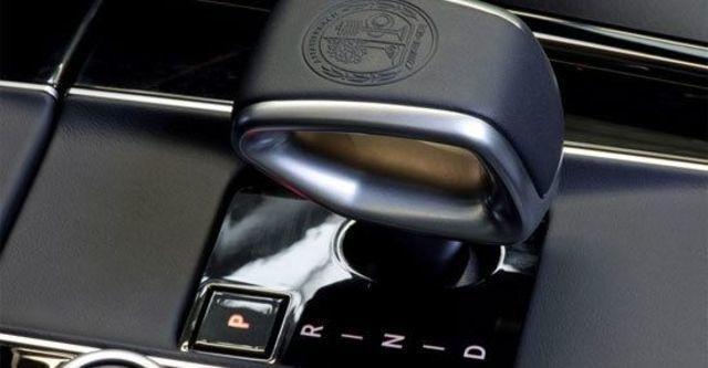 2012 M-Benz E-Class Estate E63 AMG  第6張相片