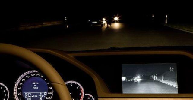 2012 M-Benz E-Class Sedan E300 Avantgarde  第7張相片