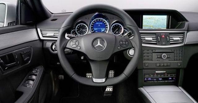 2012 M-Benz E-Class Sedan E350 BlueEFFICIENCY Avantgarde  第3張相片