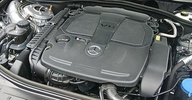 2012 M-Benz E-Class Sedan E350 BlueEFFICIENCY Avantgarde  第7張相片