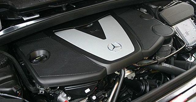 2012 M-Benz R-Class R350 CDI 4MATIC L  第7張相片