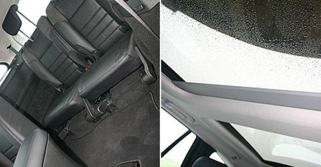 2012 M-Benz R-Class R350 CDI 4MATIC L  第10張相片