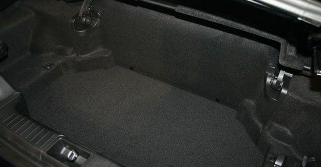 2012 M-Benz SL-Class SL350 BlueEFFICIENCY  第9張相片