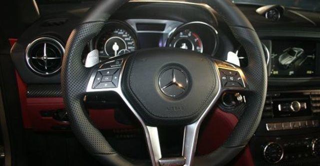 2012 M-Benz SL-Class SL63 AMG  第7張相片