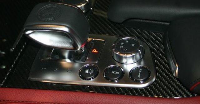 2012 M-Benz SL-Class SL63 AMG  第14張相片