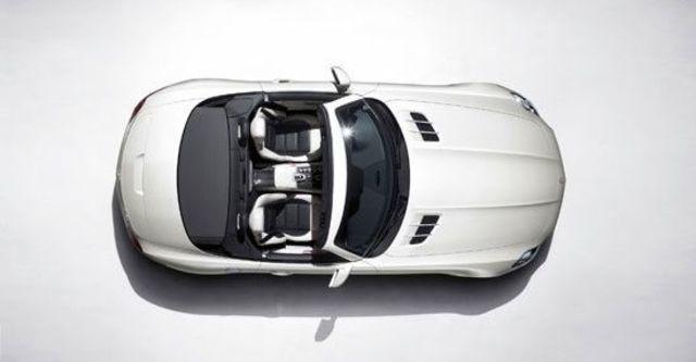 2012 M-Benz SLS AMG Roadster 6.3  第9張相片