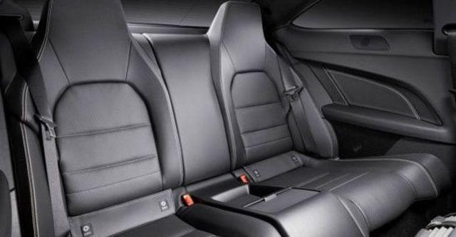 2011 M-Benz C-Class Coupe C250 BlueEFFICIENCY  第7張相片