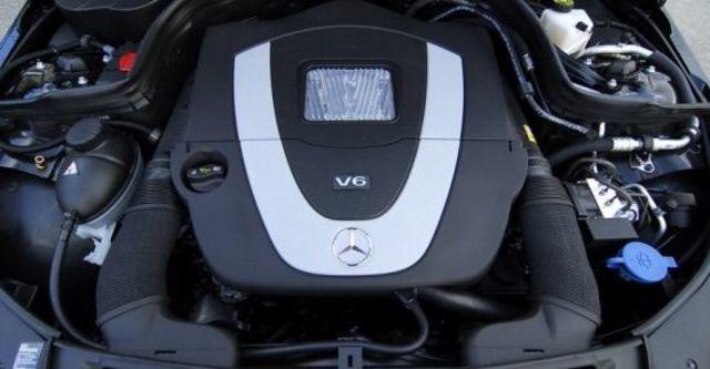 2011 M-Benz C-Class Estate C300 Avantgarde  第8張相片