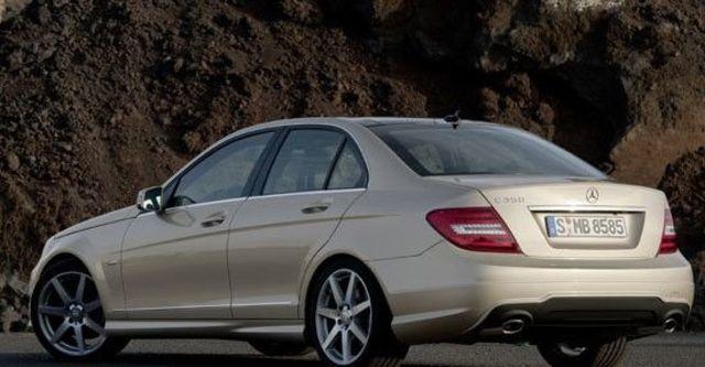 2011 M-Benz C-Class Sedan C220 CDI  BlueEFFICIENCY Classic  第3張相片