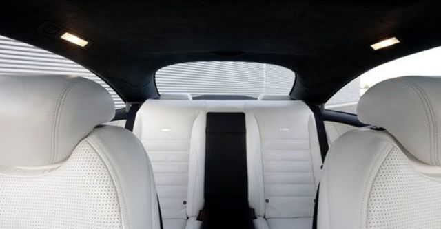 2011 M-Benz CL-Class CL63 AMG  第5張相片