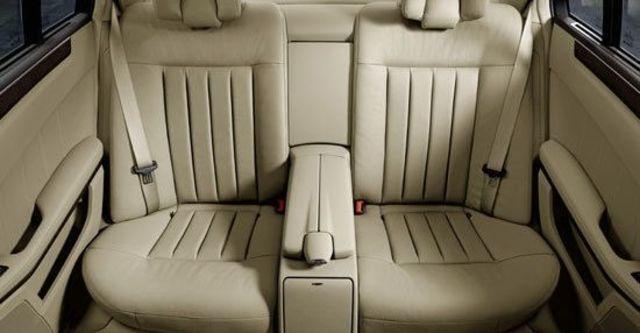 2011 M-Benz E-Class Sedan E300 Elegance  第5張相片
