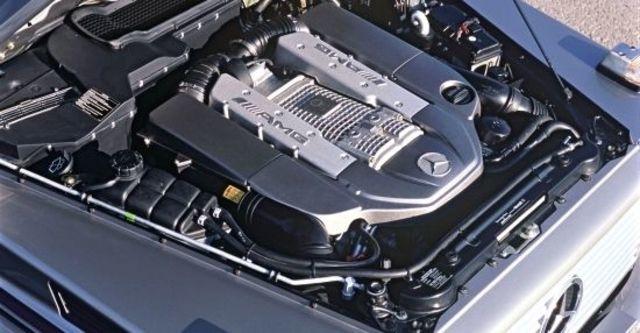 2011 M-Benz G-Class G55 AMG L  第5張相片