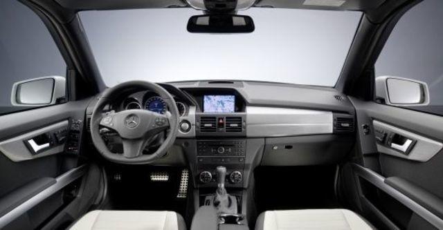 2011 M-Benz GLK-Class GLK220 CDI 4MATIC  第7張相片