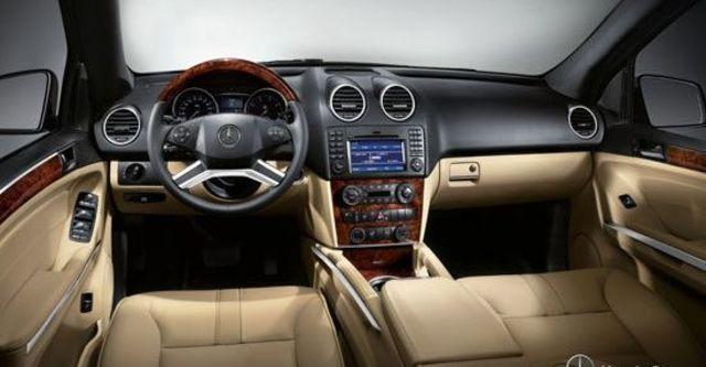 2011 M-Benz M-Class ML350 Grand Edition豪華版  第8張相片