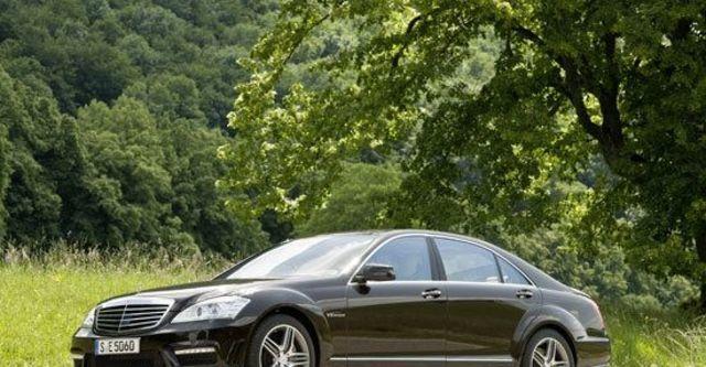 2011 M-Benz S-Class S63L AMG  第2張相片
