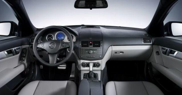 2010 M-Benz C-Class Sedan C200 CGI Avantgarde  第4張相片