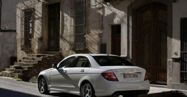 2010 M-Benz C-Class Sedan C300 Avantgarde  第3張相片
