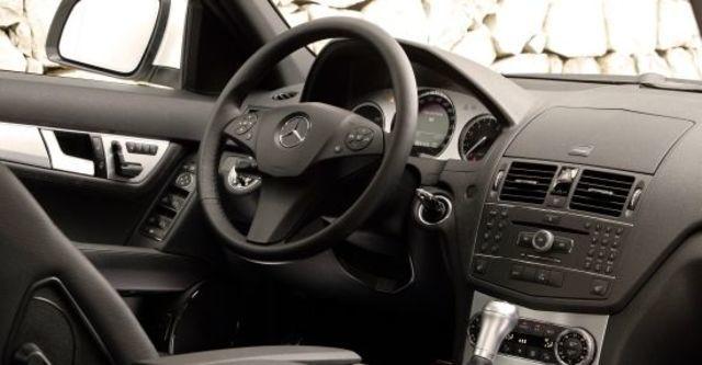 2010 M-Benz C-Class Sedan C300 Avantgarde  第5張相片