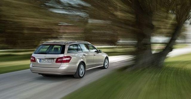2010 M-Benz E-Class Estate E250 CGI  第3張相片
