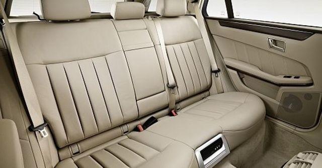 2010 M-Benz E-Class Estate E250 CGI  第10張相片
