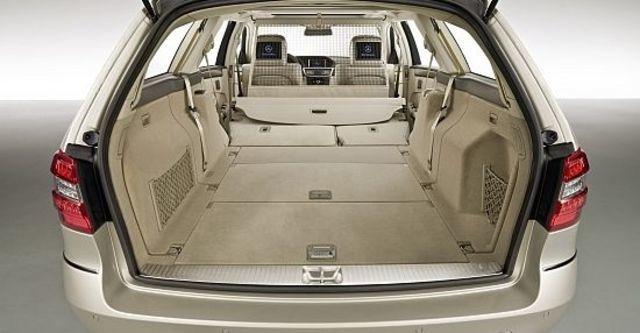 2010 M-Benz E-Class Estate E250 CGI  第11張相片