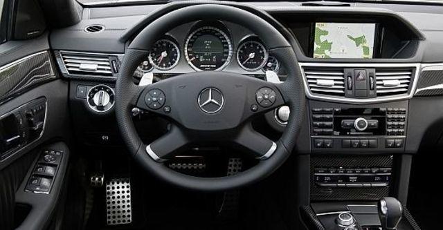 2010 M-Benz E-Class Estate E63 AMG  第12張相片