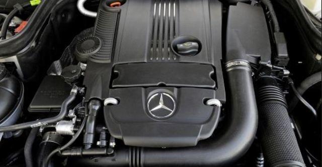 2010 M-Benz E-Class Sedan E200 CGI Elegance  第7張相片