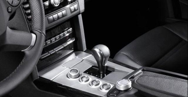 2010 M-Benz E-Class Sedan E63 AMG  第8張相片