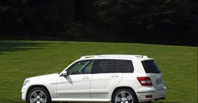 2010 M-Benz GLK-Class GLK220 CDI  第4張相片
