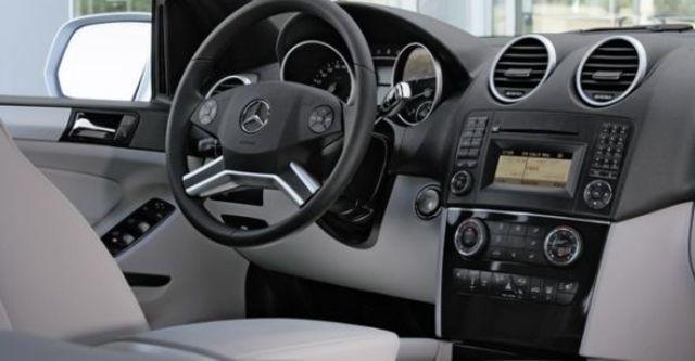 2010 M-Benz M-Class ML350  第5張相片
