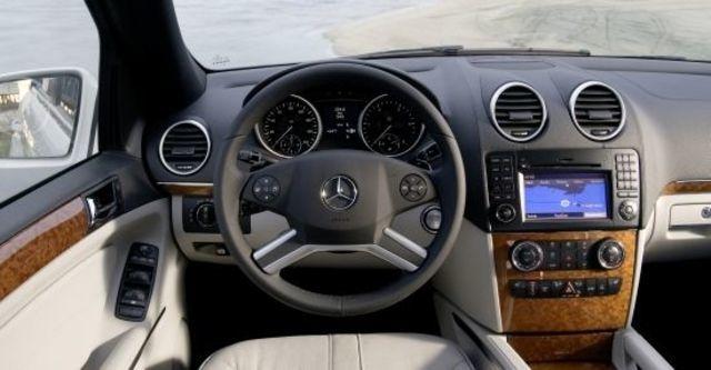 2010 M-Benz M-Class ML350 CDI  第6張相片