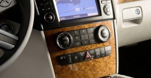 2010 M-Benz M-Class ML350 CDI  第7張相片