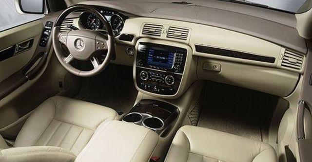 2010 M-Benz R-Class R350L  第7張相片